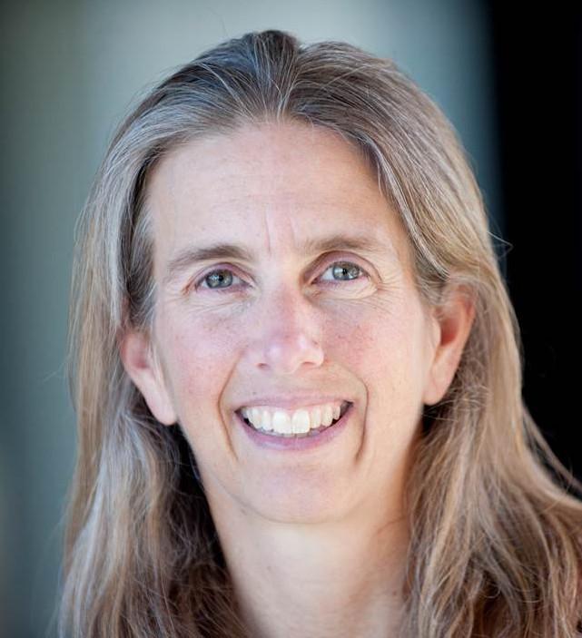 Prof. Dr. Catherine (Katie) Peichel