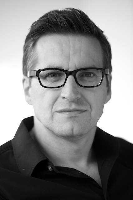 Prof. Dr. Gerald Heckel