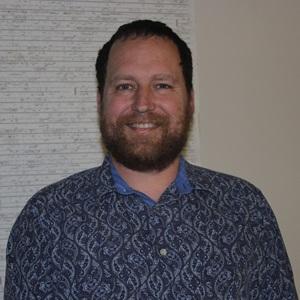 Prof. Dr. Luke Harmon